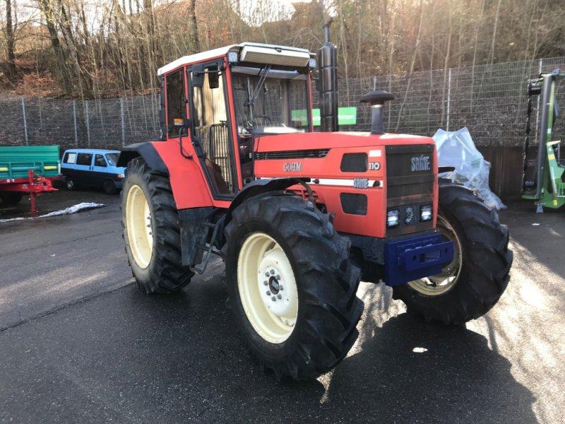 Traktor des Typs Same Laser 110 VDT, Gebrauchtmaschine in Donaueschingen (Bild 1)