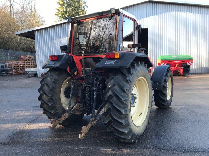Traktor des Typs Same Laser 110 VDT, Gebrauchtmaschine in Donaueschingen (Bild 2)