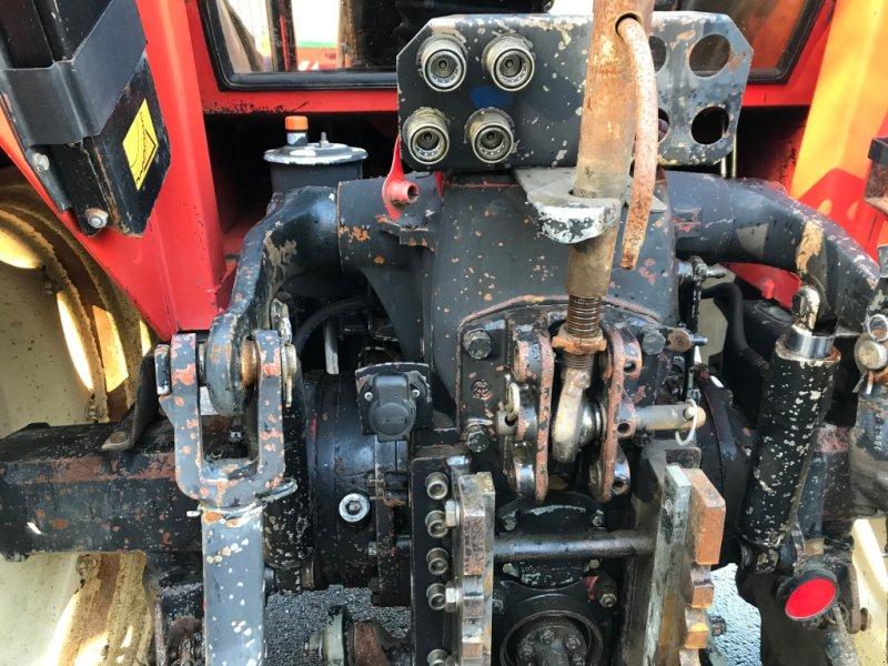 Traktor des Typs Same Laser 110 VDT, Gebrauchtmaschine in Donaueschingen (Bild 6)