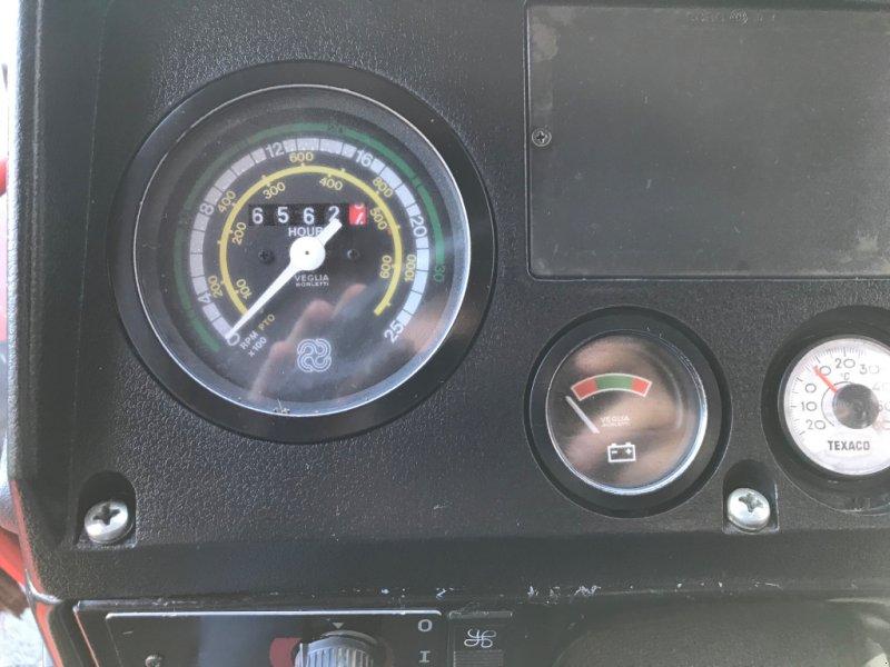 Traktor des Typs Same Laser 110 VDT, Gebrauchtmaschine in Donaueschingen (Bild 10)