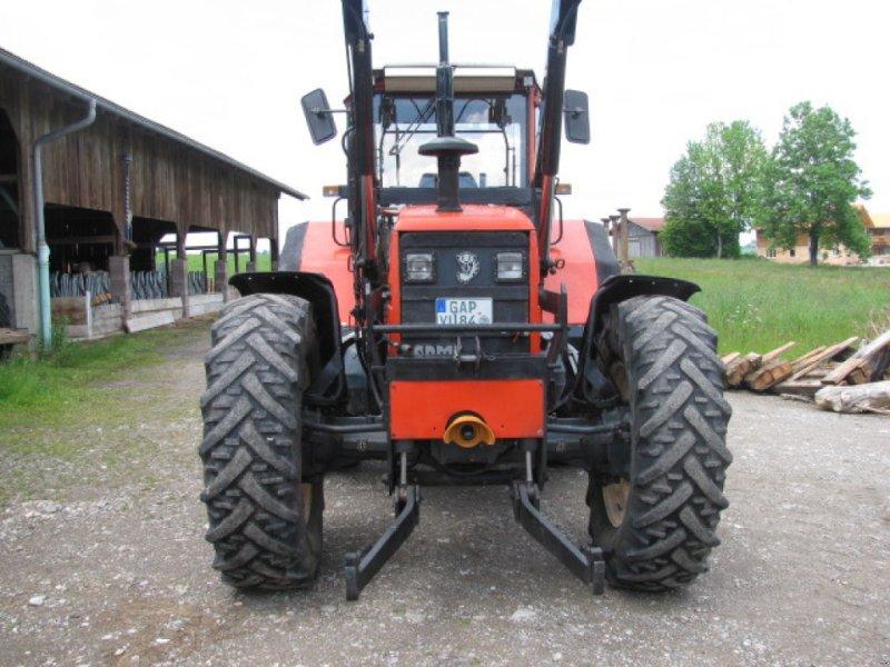 Traktor des Typs Same Laser 110 VDT, Gebrauchtmaschine in Bad Bayersoien (Bild 1)