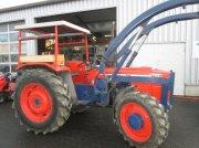Traktor des Typs Same Leone 75 DT, Gebrauchtmaschine in Wülfershausen