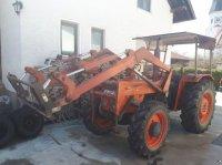 Same Leone 75 DT Traktor