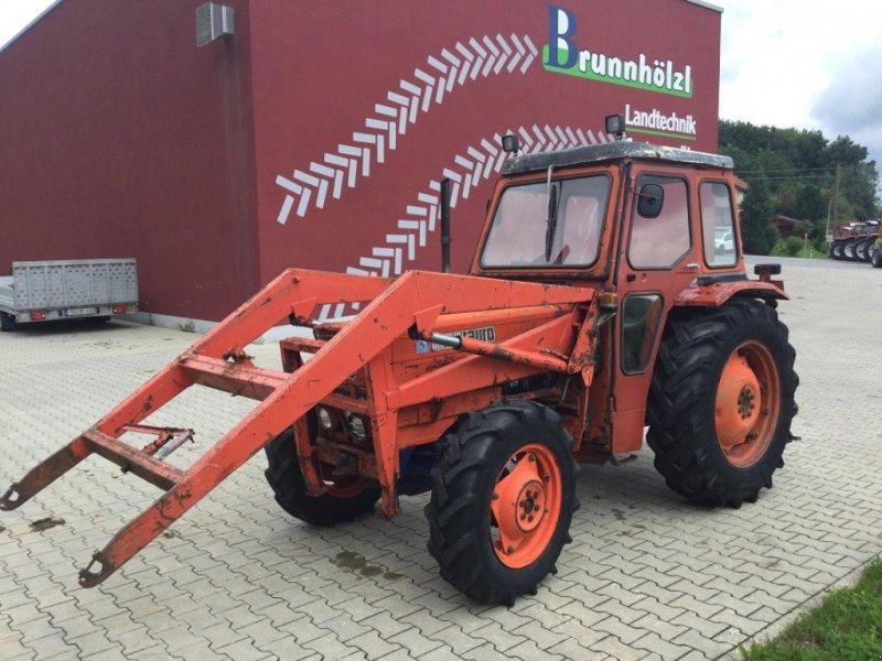 Traktor типа Same Minitauro 50, Gebrauchtmaschine в Fürsteneck (Фотография 1)