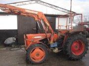Same Minitauro 60 DT Traktor