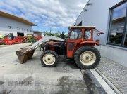 Traktor des Typs Same Minitauro 60 DT, Gebrauchtmaschine in Burgkirchen
