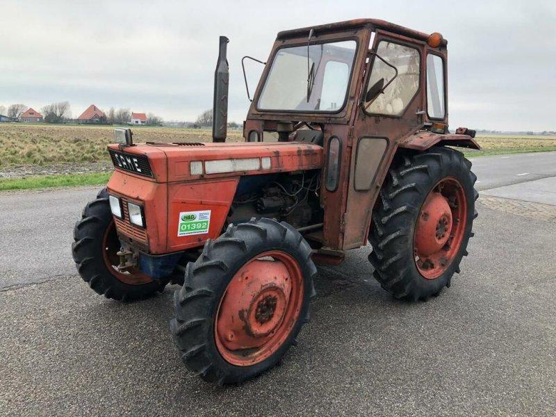 Traktor des Typs Same Minitauro 60, Gebrauchtmaschine in Callantsoog (Bild 1)