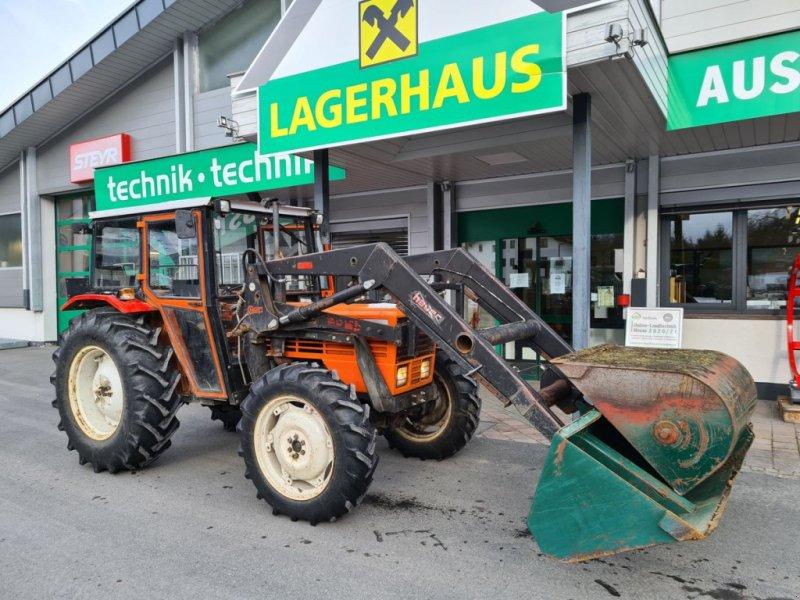 Traktor des Typs Same Minitaurus 60 Synchro, Gebrauchtmaschine in Bruck (Bild 1)