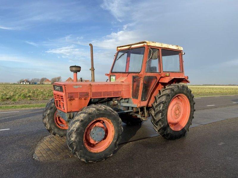 Traktor des Typs Same Panther, Gebrauchtmaschine in Callantsoog (Bild 1)