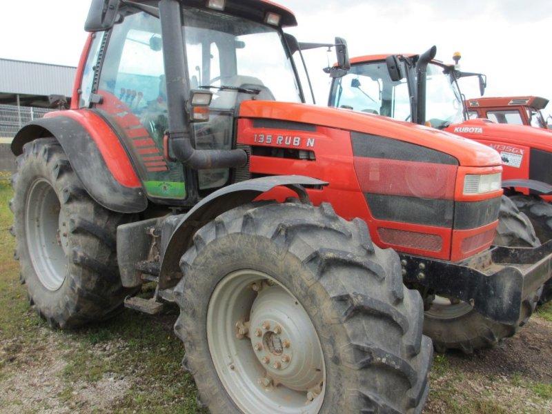 Traktor des Typs Same RUBIN 135, Gebrauchtmaschine in RODEZ (Bild 1)