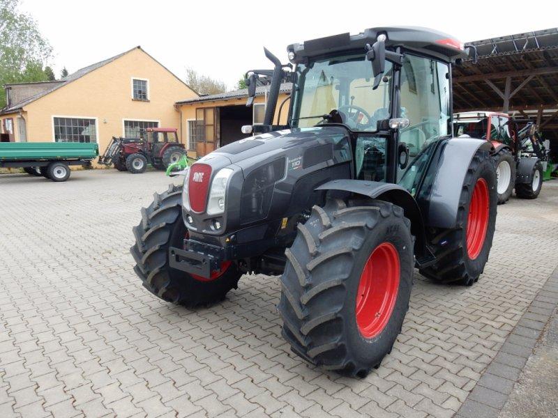 Traktor des Typs Same Same Explorer 110 MD/GS - Druckluftanlage EHR, Neumaschine in Langfurth (Bild 1)