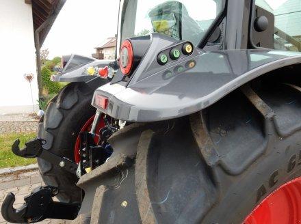 Traktor des Typs Same Same Explorer 110 MD/GS - Druckluftanlage EHR, Neumaschine in Langfurth (Bild 3)