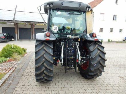 Traktor des Typs Same Same Explorer 110 MD/GS - Druckluftanlage EHR, Neumaschine in Langfurth (Bild 5)