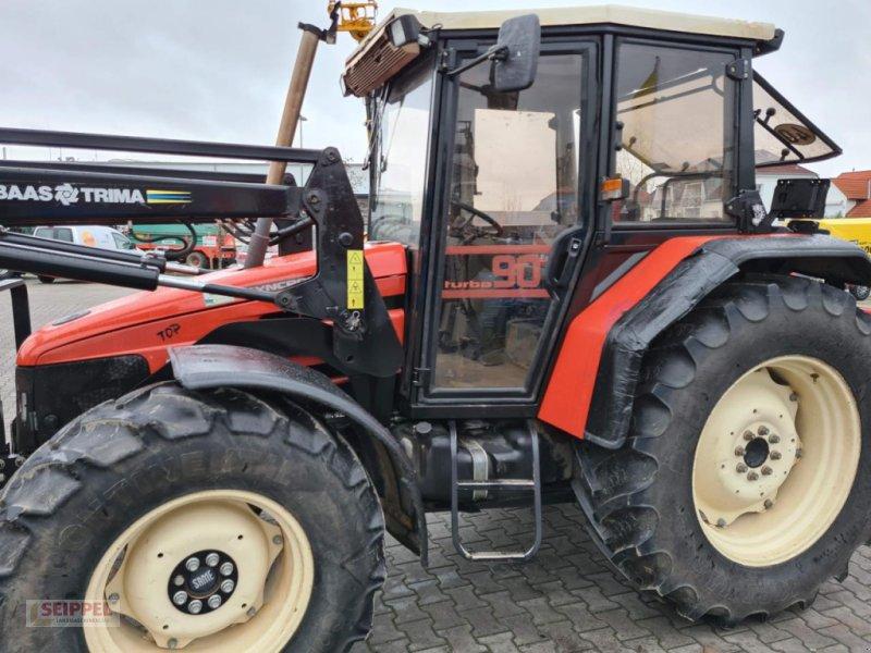 Traktor des Typs Same SAME Explorer 90 VDT, Gebrauchtmaschine in Groß-Umstadt (Bild 1)