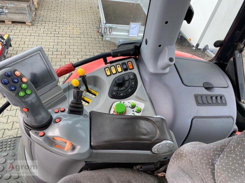 Traktor des Typs Same Same Iron 190, Gebrauchtmaschine in Riedhausen (Bild 6)