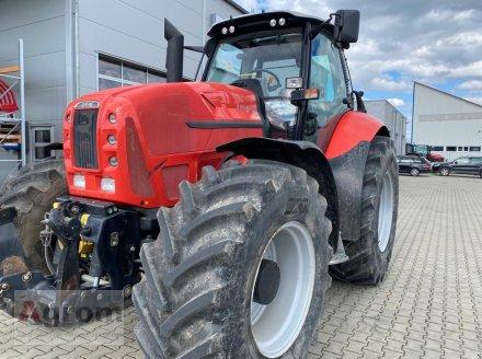 Traktor des Typs Same Same Iron 190, Gebrauchtmaschine in Riedhausen (Bild 1)