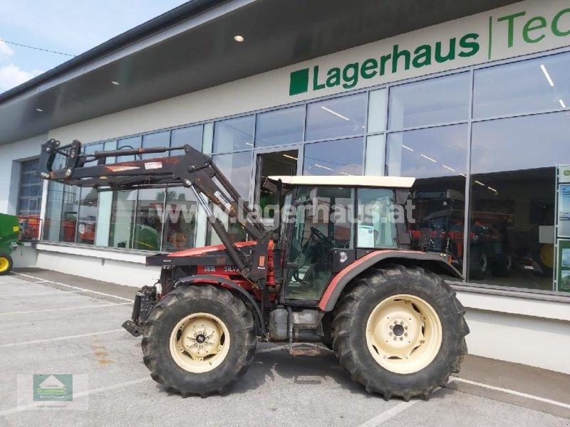 Traktor des Typs Same SILVER 100.4, Gebrauchtmaschine in Klagenfurt (Bild 1)