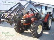 Traktor des Typs Same Silver 100.6 VDT, Gebrauchtmaschine in Brunnen