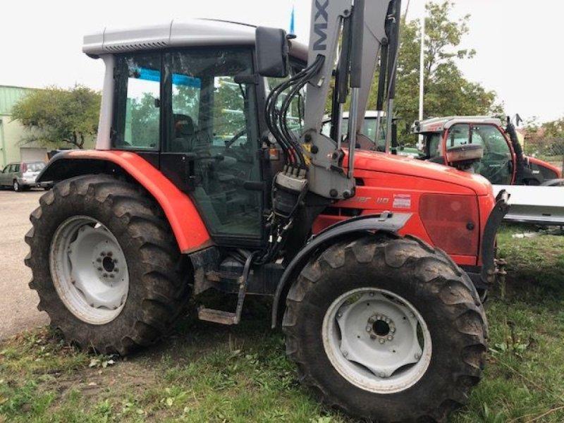 Traktor типа Same SILVER 110, Gebrauchtmaschine в VOLGELSHEIM (Фотография 1)