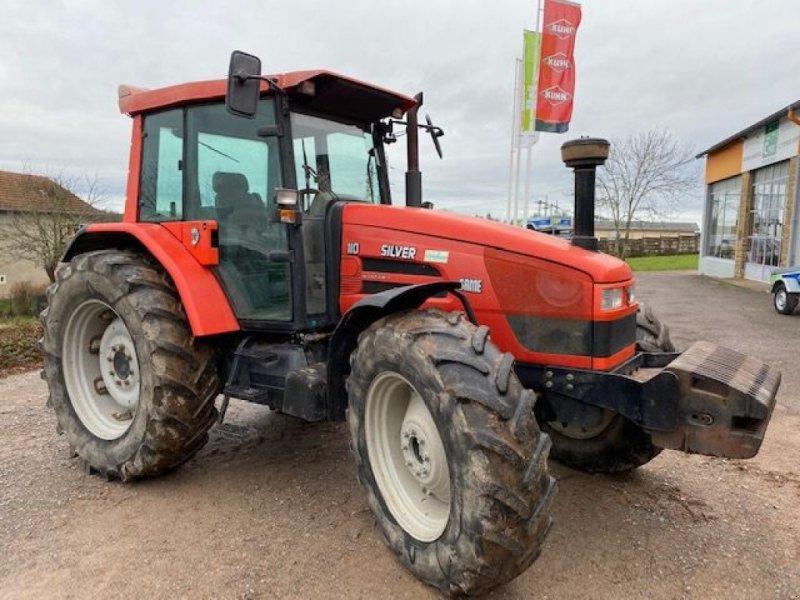 Traktor типа Same Silver 110, Gebrauchtmaschine в CIVENS (Фотография 1)