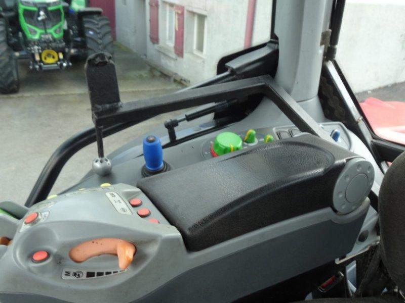 Traktor des Typs Same Silver 110, Gebrauchtmaschine in Bad Schussenried (Bild 7)