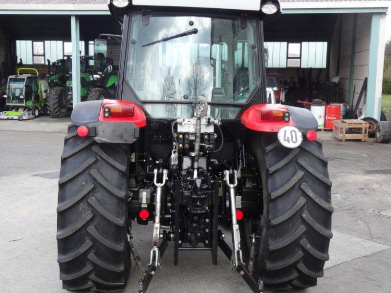 Traktor des Typs Same Silver 110, Gebrauchtmaschine in Bad Schussenried (Bild 3)