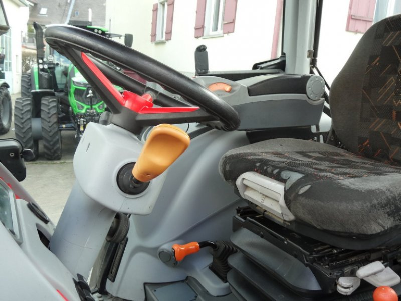 Traktor des Typs Same Silver 110, Gebrauchtmaschine in Bad Schussenried (Bild 5)