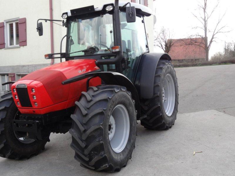 Traktor des Typs Same Silver 110, Gebrauchtmaschine in Bad Schussenried (Bild 1)