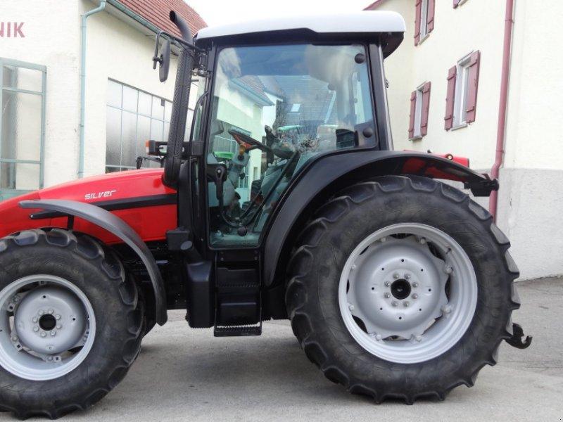 Traktor des Typs Same Silver 110, Gebrauchtmaschine in Bad Schussenried (Bild 2)