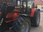 Traktor typu Same Silver 110 v Burgoberbach