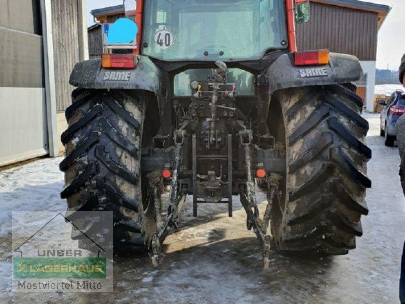 Traktor des Typs Same Silver 130 DT, Gebrauchtmaschine in Bergland (Bild 1)