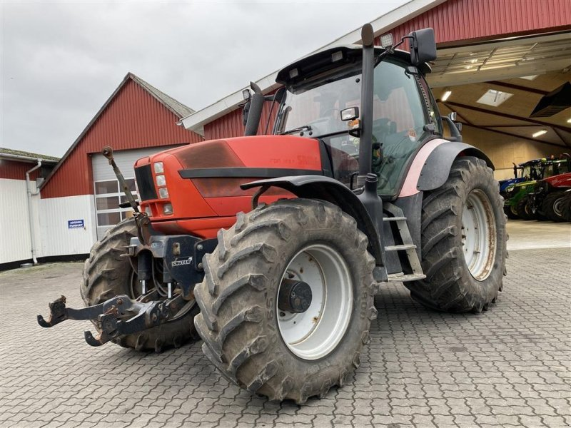 Traktor типа Same Silver 130 PÅ VEJ HJEM!, Gebrauchtmaschine в Aalestrup (Фотография 1)