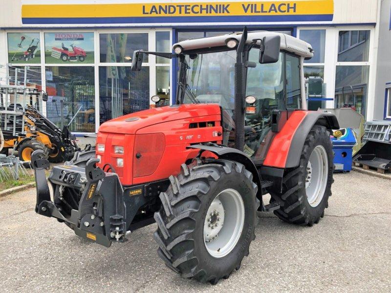 Traktor des Typs Same Silver III 110 DT, Gebrauchtmaschine in Villach (Bild 1)