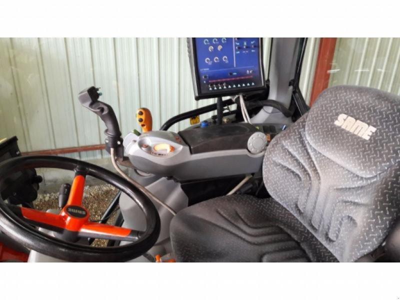 Traktor des Typs Same SILVER110, Gebrauchtmaschine in SAINTE MAURE DE TOUR (Bild 2)