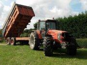 Traktor типа Same SILVER160, Gebrauchtmaschine в TREMEUR