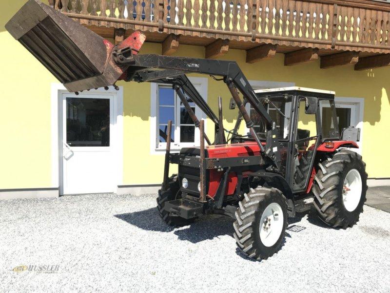 Traktor des Typs Same Solar 50 DT, Gebrauchtmaschine in Söding- Sankt. Johann (Bild 1)