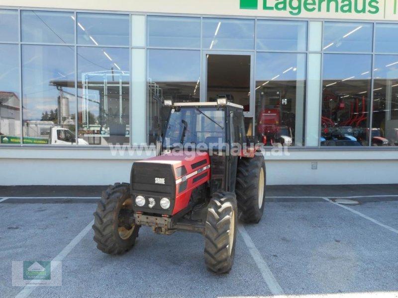Traktor des Typs Same SOLAR 60, Gebrauchtmaschine in Klagenfurt (Bild 1)