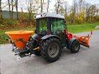 Traktor des Typs Same Solaris 55 in Wörth an der Doanu