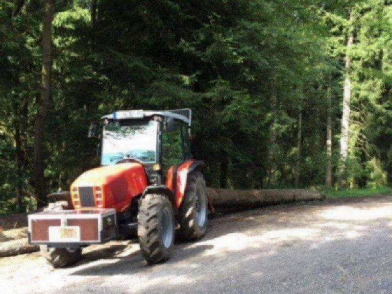 Traktor des Typs Same Tiger 70, Gebrauchtmaschine in Wiedersbach (Bild 1)