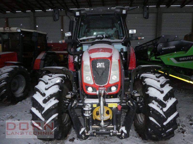 Traktor a típus Same Virtus 110, Gebrauchtmaschine ekkor: Bruckberg (Kép 1)