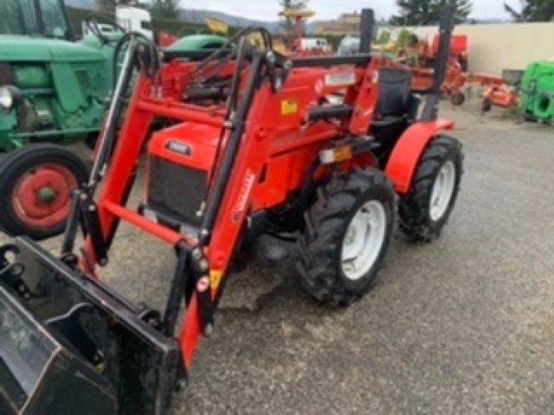 Traktor des Typs Same WALKER 30, Gebrauchtmaschine in VERNOUX EN VIVARAIS (Bild 1)