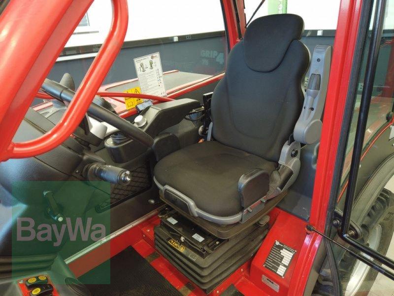 Traktor des Typs Sauerburger GRIP 4-75 STANDARD, Gebrauchtmaschine in Manching (Bild 18)