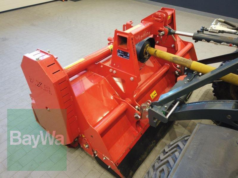 Traktor des Typs Sauerburger GRIP 4-75 STANDARD, Gebrauchtmaschine in Manching (Bild 9)