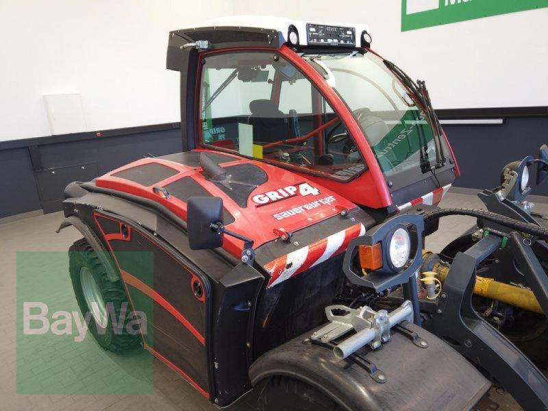 Traktor des Typs Sauerburger GRIP 4-75 STANDARD, Gebrauchtmaschine in Manching (Bild 17)