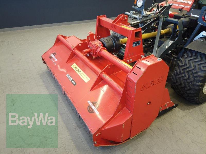 Traktor des Typs Sauerburger GRIP 4-75 STANDARD, Gebrauchtmaschine in Manching (Bild 7)