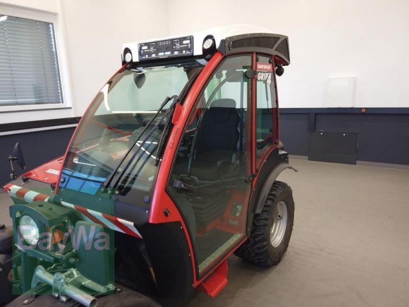 Traktor des Typs Sauerburger GRIP 4-75 STANDARD, Gebrauchtmaschine in Manching (Bild 11)