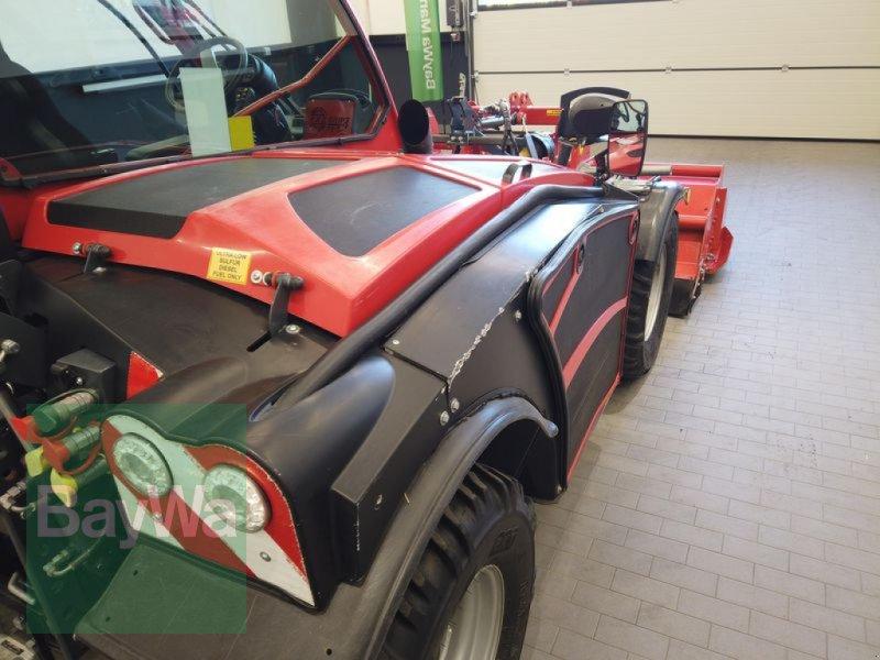 Traktor des Typs Sauerburger GRIP 4-75 STANDARD, Gebrauchtmaschine in Manching (Bild 12)