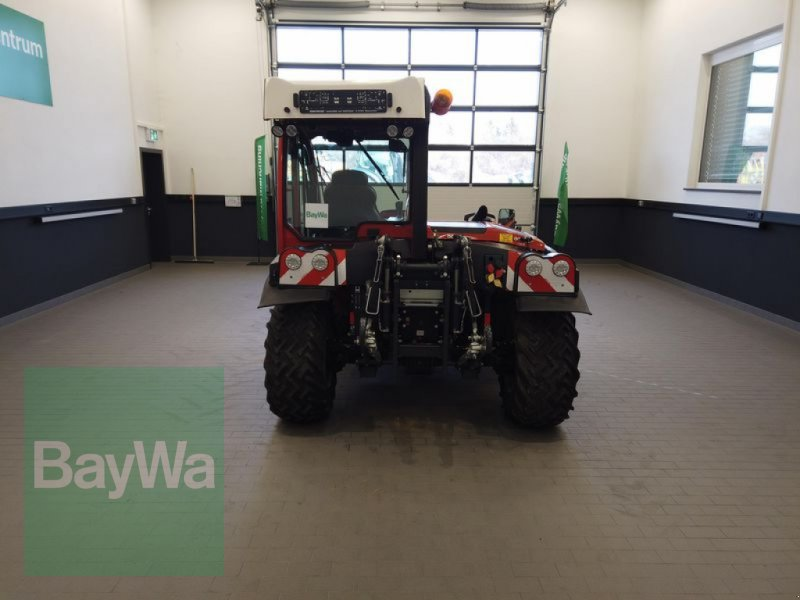 Traktor des Typs Sauerburger GRIP 4-75 STANDARD, Gebrauchtmaschine in Manching (Bild 5)