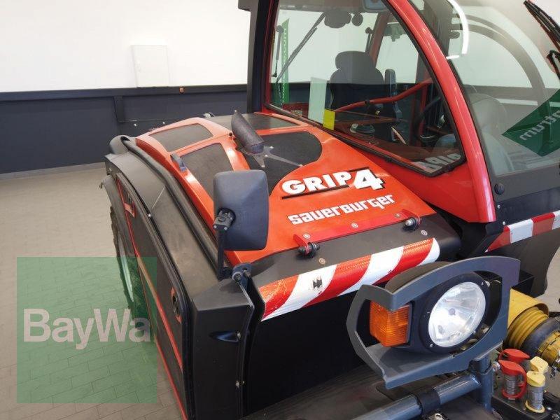 Traktor des Typs Sauerburger GRIP 4-75 STANDARD, Gebrauchtmaschine in Manching (Bild 22)