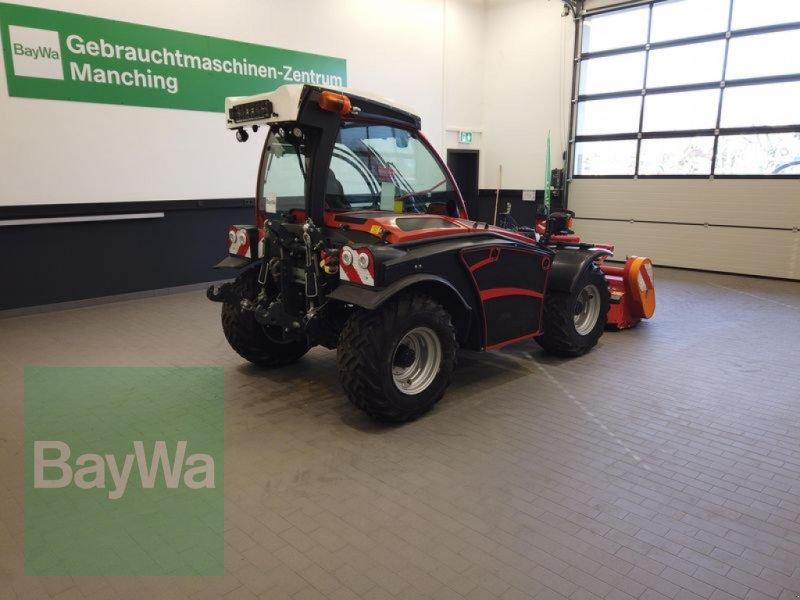 Traktor des Typs Sauerburger GRIP 4-75 STANDARD, Gebrauchtmaschine in Manching (Bild 4)